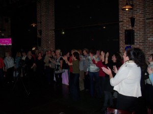 Sound Master Entertainment Corporate Event Karaoke Party