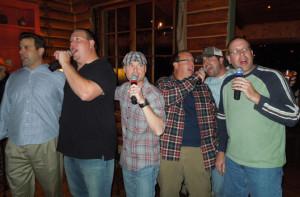denver karaoke service entertainment